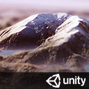 Terrain Tools Sample Asset Pack
