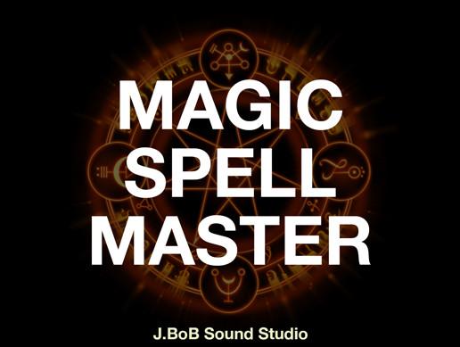 Magic Spell Master