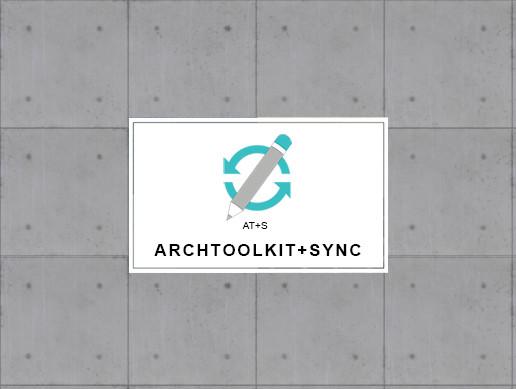 AT+Sync | Revit to Unity synchronization