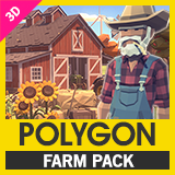POLYGON - Farm Pack