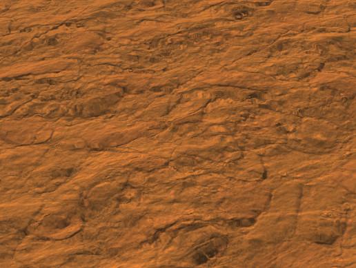 Desert Rock Material