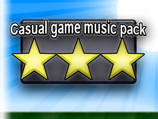 Casual Music Pack Vol. 1