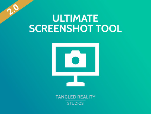 Ultimate Screenshot Tool