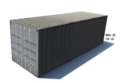 Container & Boxes