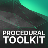 Procedural Toolkit