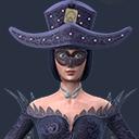 Spades Queen