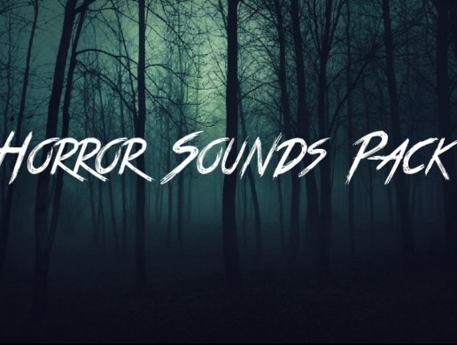 Horror Sounds Pack