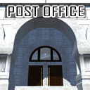 Post Office Modular Building Kit