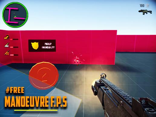 fps game maker free