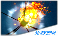 The Amazing 2D Explosions Pack
