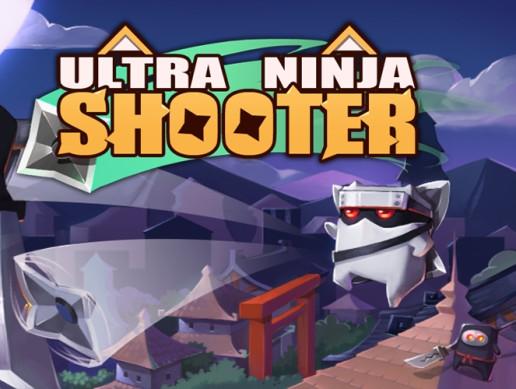 Ultra Ninja Shooter
