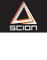 Scion - Filmic Post Processing