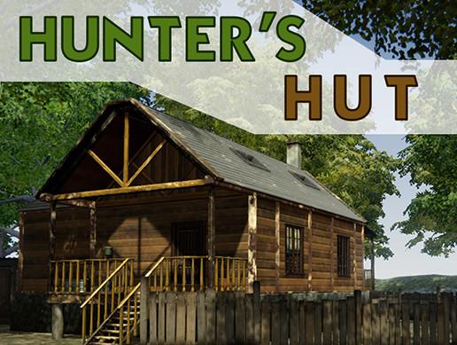 Hunter's Hut