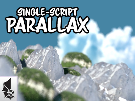 Single-Script Parallax