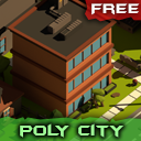 Poly City - Free Cartoon Pack