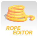 Ultimate Rope Editor