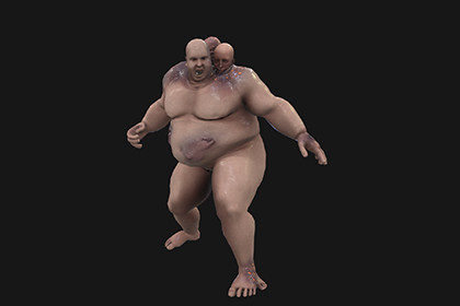 Big Fat Monster
