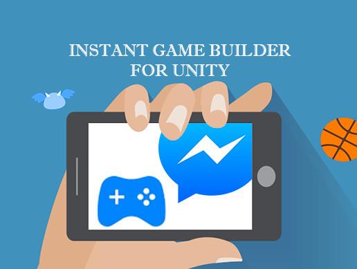 Facebook Instant Game Builder - Asset Store