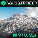 World Creator Professional