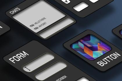 Beautiful Interface Lite