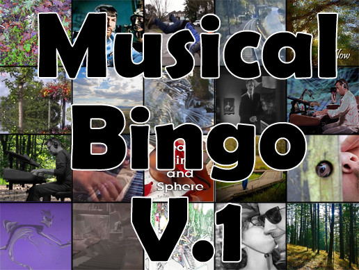 Musical Bingo V1 - Atmosphere & Loops