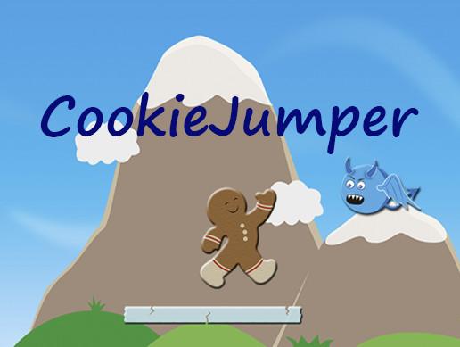 CookieJumper