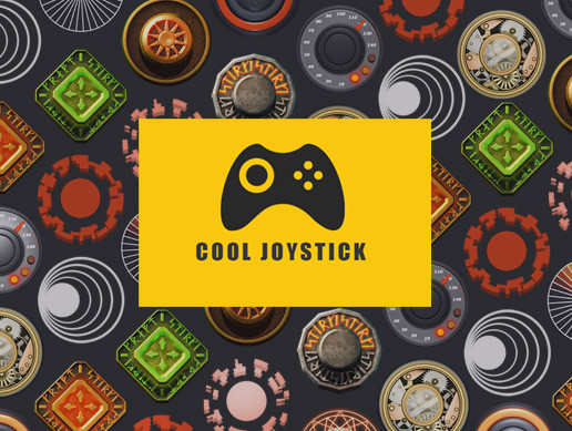 Cool Joystick