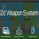 2D Weapon System