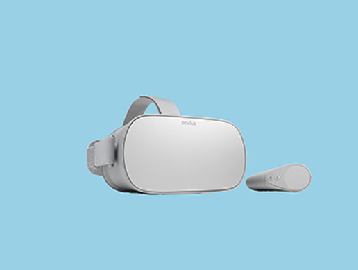 VRGO - Oculus Go Object Interaction scripts - Asset Store