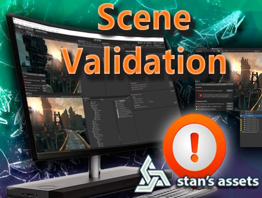 Scene Validtor