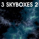 3 Skyboxes 2