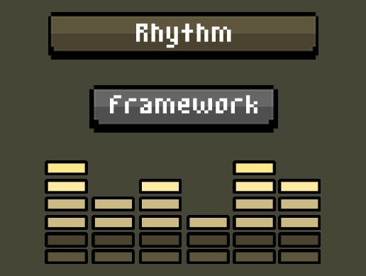 Rhythm Framework