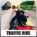 Traffic Ride Template