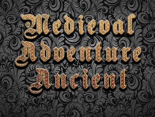Medieval & Adventure Game Loops