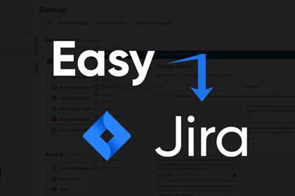 Easy Jira