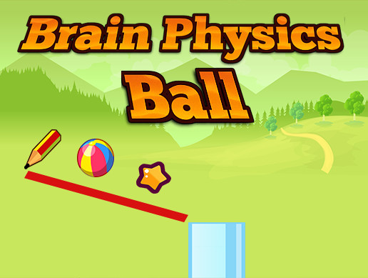 Brain Physic Ball