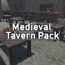 Medieval Tavern Pack