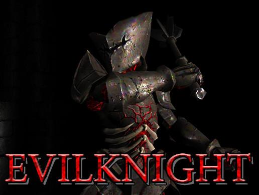 """""""Evilknight"""" Hell's trooper"""