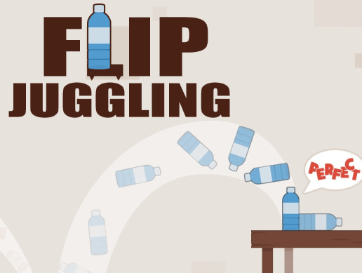 Flip Juggling