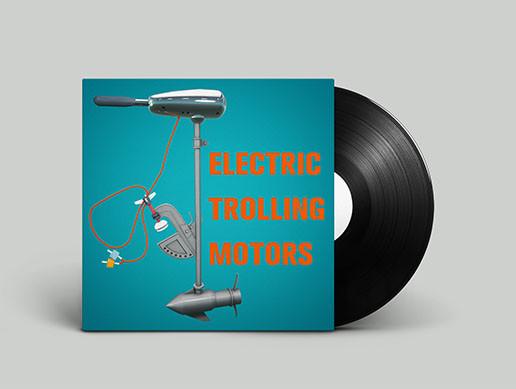Electric Trolling Motors
