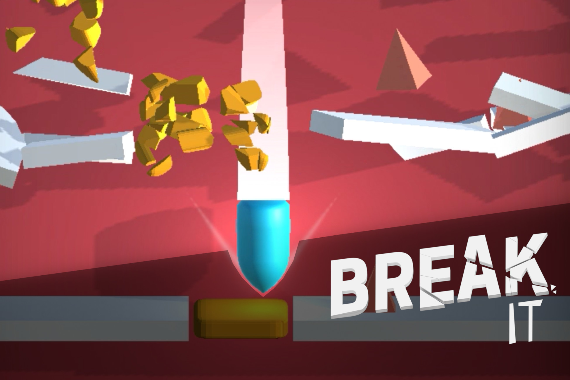 Break It - full mobile game