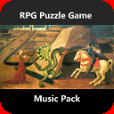 RPG & Puzzle Game Music (w/ Music Script)