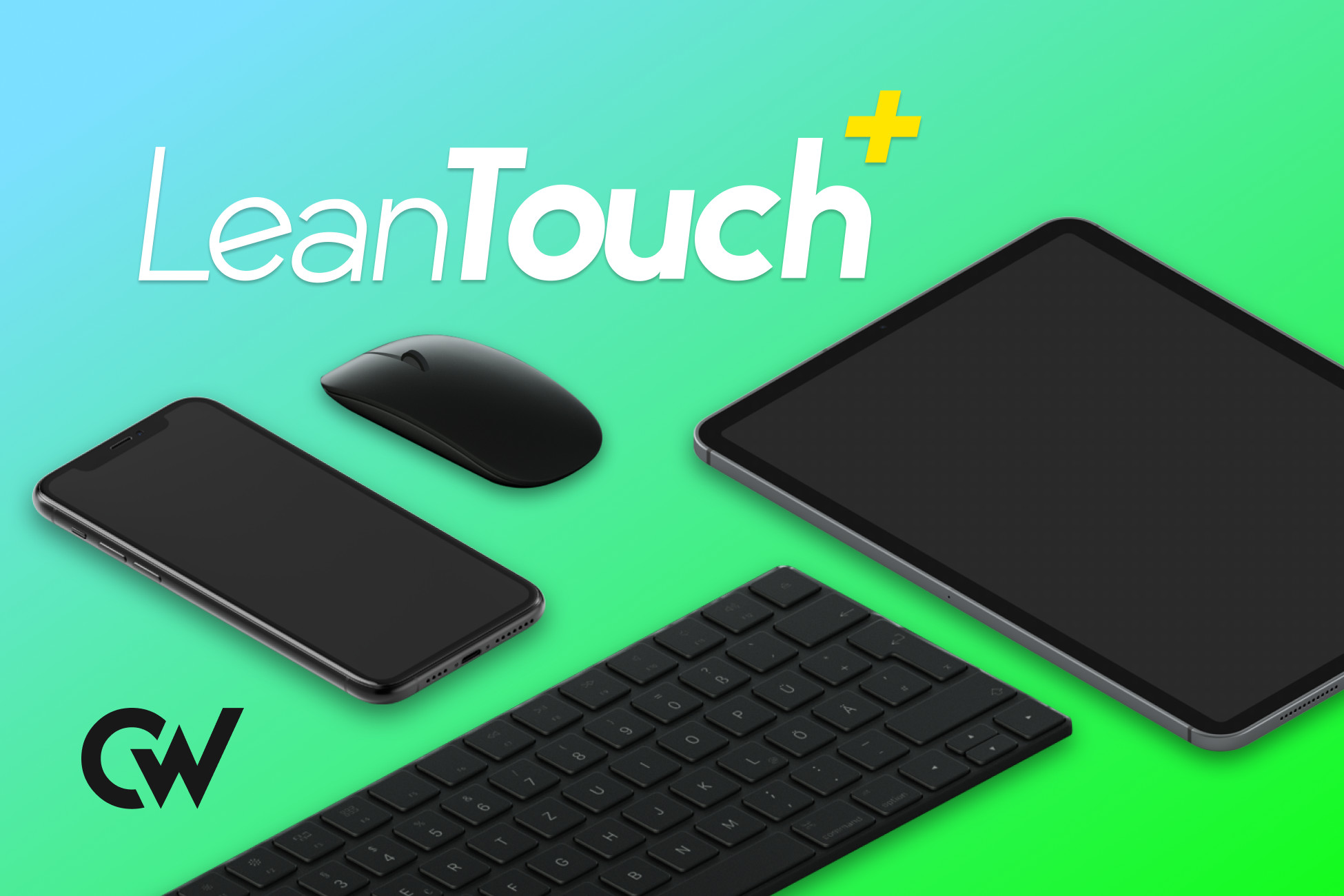Lean Touch+