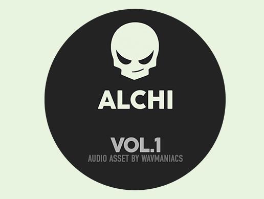 Alchi Vol.1 (Video Game Music)