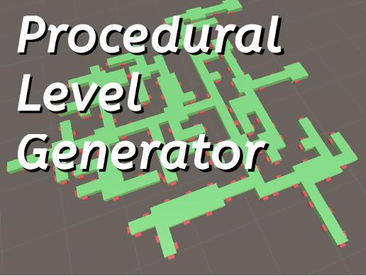 Procedural Level Generator