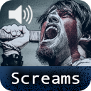 Battle Screams Male Voice Pack