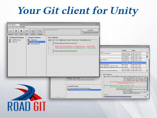 Unity 3D - UniMerge by Defective Studios
