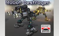 Robot Destroyer