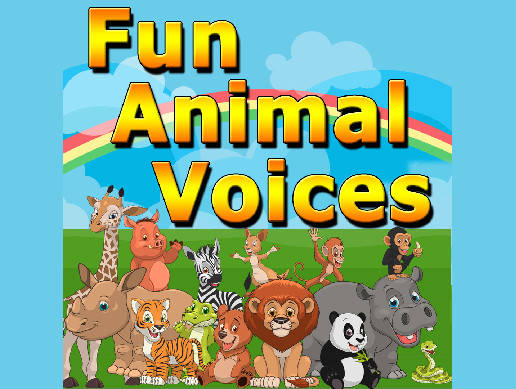 Fun Animal Voices
