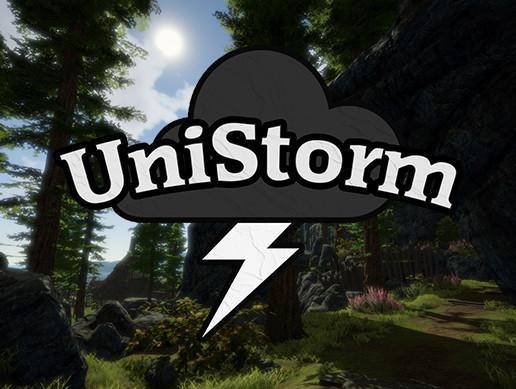 Unity 3D - Azure[Sky] Dynamic Skybox by 7stars